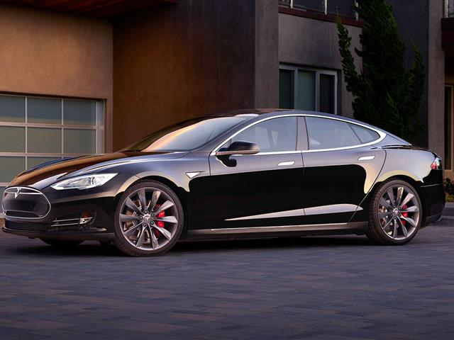 Tesla Motors: elegance of quiet