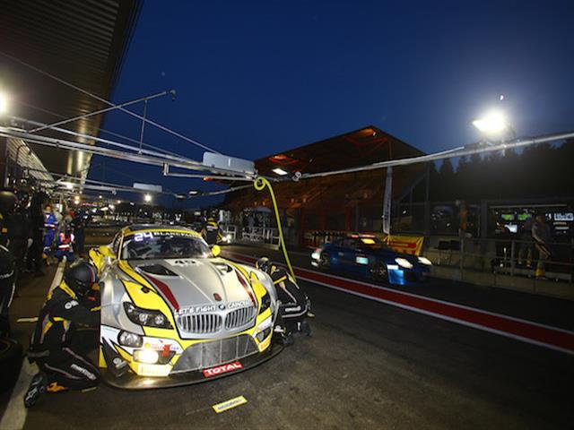 24 Ore di Spa 2015: vittoria BMW dopo 17 anni