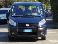 FIAT SCUDO 2.0 MJT/136 DPF PC Combi 8 posti (M1)