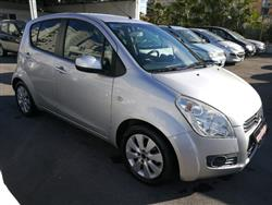 SUZUKI SPLASH imp. METANO 5p