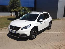 PEUGEOT 2008 1.6 BLUE HDIALL