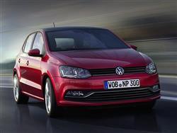 Nuova Polo: la piccola VW diventa grande