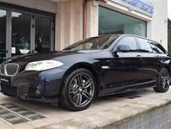 BMW Serie 5 Touring 525d xDrive Msport