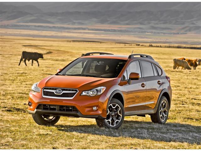Subaru XV: una crossover che si crede SUV?