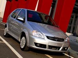 TATA INDICA 1.4 5p. GLX Bi Fuel GPL Euro 4
