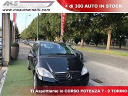 MERCEDES CLASSE A CDI Coupe Unicoproprietario NEOPATENTATI