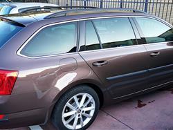 SKODA OCTAVIA 1.4 TSI Wagon Style G-Tec