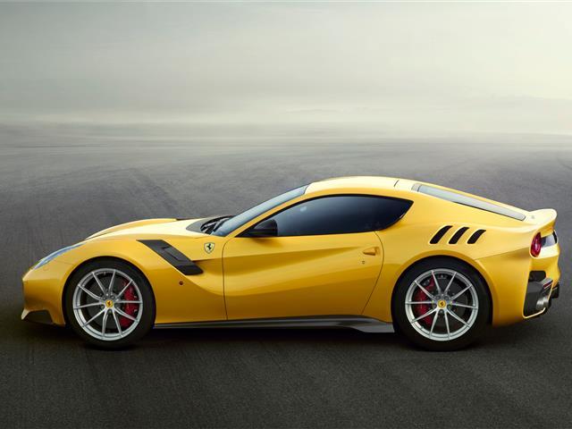 Ferrari F12 TDF: il nuovo bolide di Maranello