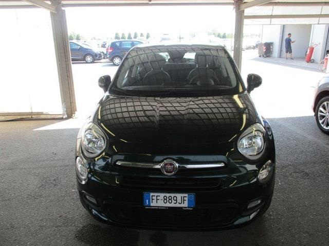 FIAT 500X 1.3 Mjet 95cv 4x2 Business