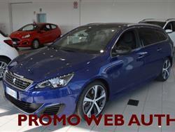 PEUGEOT 308 BlueHDi 180 EAT6 S&S SW GT