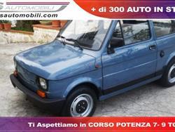 FIAT 126 650 FSM