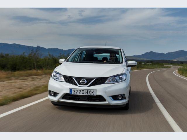 Nissan Pulsar: clone o chiave per l'Europa?