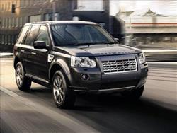 Land Rover Freelander 2: un mix di prestazioni
