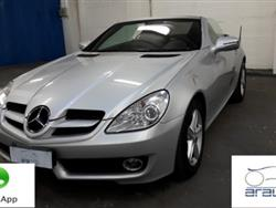MERCEDES CLASSE SLK KOMPRESSOR CAT SLK 200 DECAPPOTTABILE