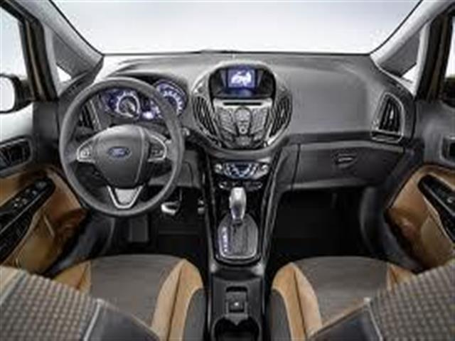 Ford B-Max: la piccola monovolume per la città