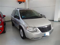 CHRYSLER VOYAGER 2.8 CRD cat LX Leather Auto
