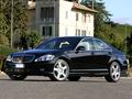 MERCEDES CLASSE S S 320 CDI 4Matic 'Carl Benz'
