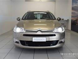 CITROEN C5 CrossTourer 2.2 HDi 200 aut. Executive