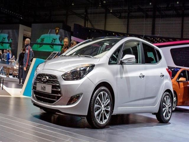 Hyundai ix20: la monovolume coreana si rinnova