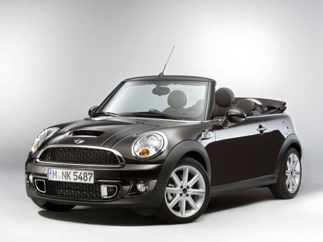 Mini Cabrio: l'auto più cool sul mercato