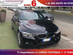 BMW SERIE 3 d xDrive Touring Msport Unicoproprietario