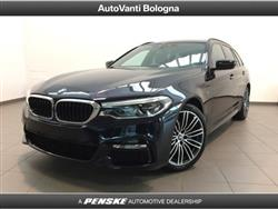 BMW SERIE 5 d Touring Msport