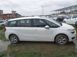 CITROEN GRAND C4 PICASSO BlueHDi 120 Seamp;S EAT6 Business