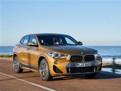 "BMW X2: ARRIVA LA ""GEMELLA TRENDY"" DELLA X1"