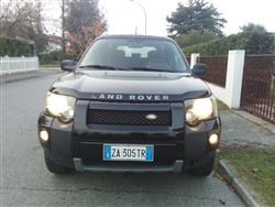 LAND ROVER FREELANDER 2.0 Td4 16V cat 3p. Sport
