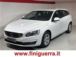 VOLVO V60 (2010) V60 D2 1.6 Powershift Kinetic