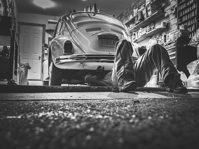 I 3 METODI PER RIPARARE LE AMMACCATURE DELLA TUA AUTO