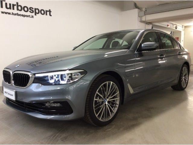 BMW SERIE 5 e Sport