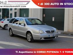 LANCIA LYBRA 2.4 JTD 150 CV cat Station Wagon LX